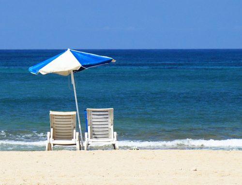 Vakantie boeken? Denk aan SponsorKliks.com!
