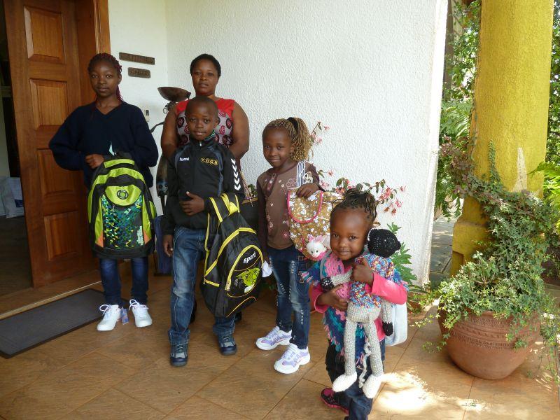 Het Keniaanse schoolsysteem